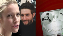Kristin Cavallari -- Jay Cutler Never Dumped Me ... It's All BS (VIDEO)