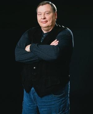 Remembering Larry Drake