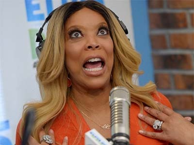 Wendy Williams Goes After Scientology, Tom Cruise, & Demi Moore's Aging -- OUCH!