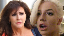 Courtney Stodden's Mom -- I Did NOT Prey On Teenage Boys ... Threatens to Sue Reality Show