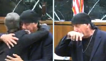 Hulk Hogan -- $115 MILLION VICTORY ... In Gawker Sex Tape Case