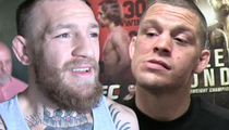 McGregor vs. Diaz -- Rematch in the Works
