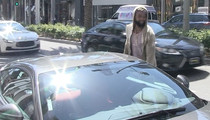Odell Beckham Jr. -- I May Rep Buick ... But I Drive a Ferrari! (VIDEO)