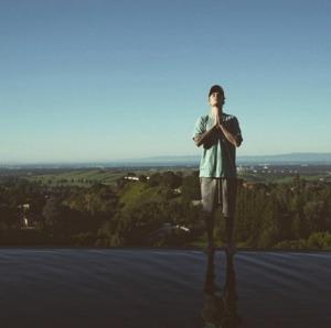 Justin Bieber Inside the Los Altos Home