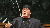 Hulk Hogan -- Judgment Could Swell to Nearly Half A BILLION DOLLARS
