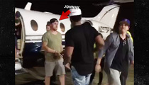 Johnny Manziel -- From the Browns to the Jets (VIDEO)