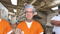 Jared Fogle -- Back in the Food Biz