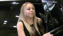 Mariah Carey -- Warned Not to Perform Birthday Concert in Brussels