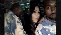 Kanye West -- Hey Justin, I'll Tell You What I Mean (VIDEO)