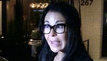 Maria Conchita Alonso -- Obama's Cuba Trip ... Slap in the Face to Human Rights (VIDEO)