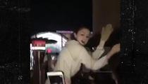 Selena Gomez -- Tequila + Dancing =