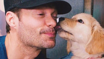 Stars With Cute Canines For National Puppy Day
