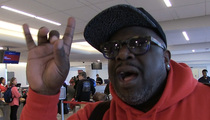 Cedric the Entertainer -- Proud Of Ronda Rousey's Blackness ... Put Her On 'Love & Hip Hop!'
