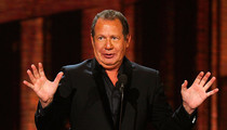 Garry Shandling Death -- Celebrities React