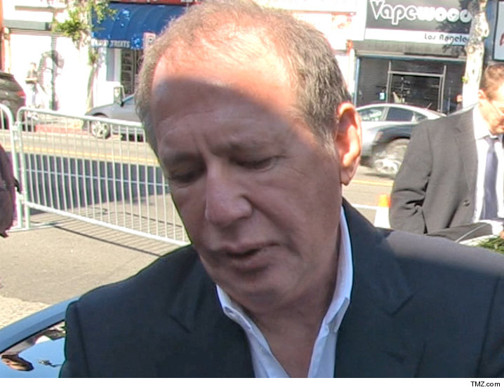 Garry Shandling Doctor Refuses to Sign Death Certificate Coroner Launches Investigation