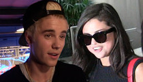 Justin Bieber, Selena Gomez ... We're Not Back Together ... For Now