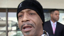 Katt Williams -- My Greedy Family Wants Me In The Loony Bin