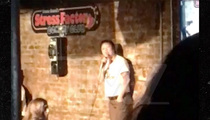 Margaret Cho Rants About Whites and Rapists ... Rips Fans During Meltdown (VIDEO)