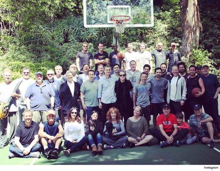 0328_judd-apatow_garry-shandlings-basketball-court_instagram
