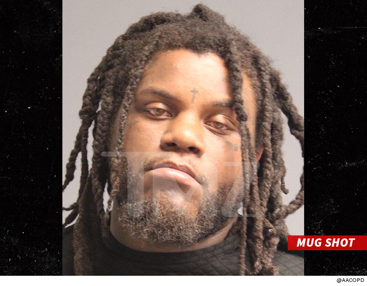Fat Trel Caught with Fake Money at the Casino