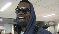 Stephen Jackson -- If I Ever See Rihanna ... It's On (VIDEO)