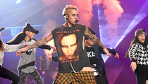 Justin Bieber -- Meet & Greets Still On for VIPs Only ... Sorry Beliebers