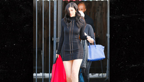 Kylie Jenner -- Inches From Breaking Internet (PHOTO)