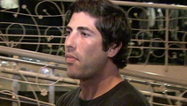 Brandon Davis -- Cops DUI Plea ... Avoids Jail Time Again