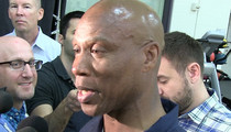 Lakers Head Coach -- 'Disappointed Video Got Out' ... Tried to Keep It In-House (VIDEO)