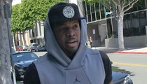 Miami Heat's Joe Johnson -- Lakers Drama Would Never Happen With Us (VIDEO)