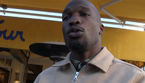 Chad Ochocinco -- Me Playing Pro Soccer ... Would Be Disrespectful To Pro Soccer (VIDEO)