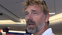 John Schneider -- Jessica Simpson Ain't Got Nothing On Real Daisy Duke (VIDEO)
