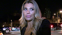 Samantha Hoopes -- Someone Smashed My Maserati ... And I Think I Know Who