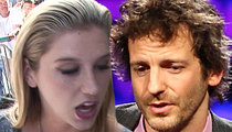 Kesha -- Sony So Desperate to Save Dr. Luke ... They'll Let Me Go