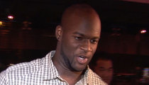 Vince Young -- Alleged Assault Victim Is Lying ... I Have Witnesses!