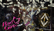 'Bad Girls Club' -- Strippers Agree to Film ... Butt There are Strings Attached