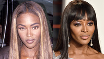 Naomi Campbell: Good Genes Or Good Docs?!