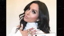 Vanessa Bryant -- Kobe Gave Me His Championship Rings ... All 5!!! (PHOTO)