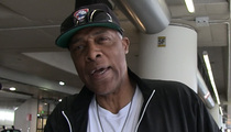 NBA's Dr. J -- The WORST Hair In the NBA Is ... (VIDEO)