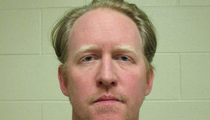 Navy SEAL Rob O'Neill -- Osama bin Laden Trigger Man Busted for DUI (MUG SHOT)