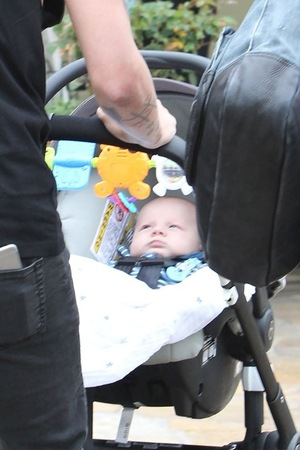 Louis Tomlinson's Baby is the Real Deal