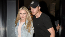 Lindsey Vonn -- I Got a New Tiger ... Alexander Ludwig (PHOTO)