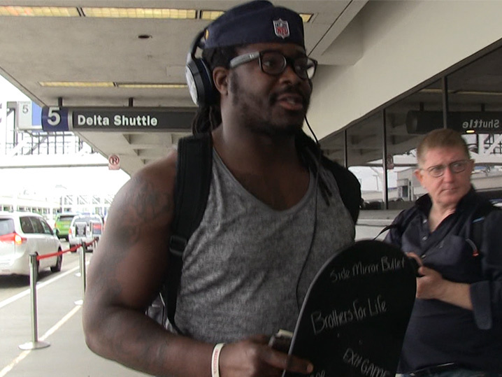 Eddie Lacy Before And After Eddie Lacy FLEXIN' IN ...