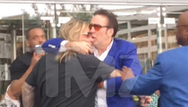 Vince Neil -- I Didn't Drag Woman to the Ground ... Cops Reviewed Casino Video