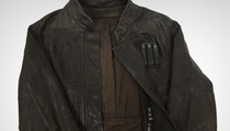 Harrison Ford -- Han Solo Jacket Sells .... for $191k!