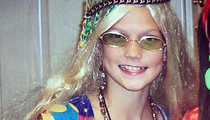 Guess Who This Flower Child Turned Into!
