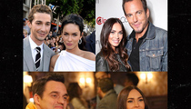 Megan Fox -- Yes, I'm Pregnant and the Father Is ... (PHOTOS)