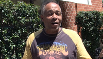 Ray Parker Jr. -- I Know Who They're NOT Gonna Call For New 'Ghostbusters' ... (VIDEO)