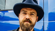Zac Brown -- I Didn't Know There'd Be Strippers and Blow
