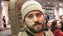 Zac Brown -- Caught Up in Hotel Drug Bust